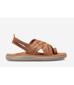 Teva W's Voya Strappy Leather