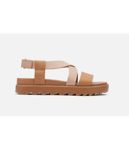 Sorel W's Roaming Criss Cross Sandal