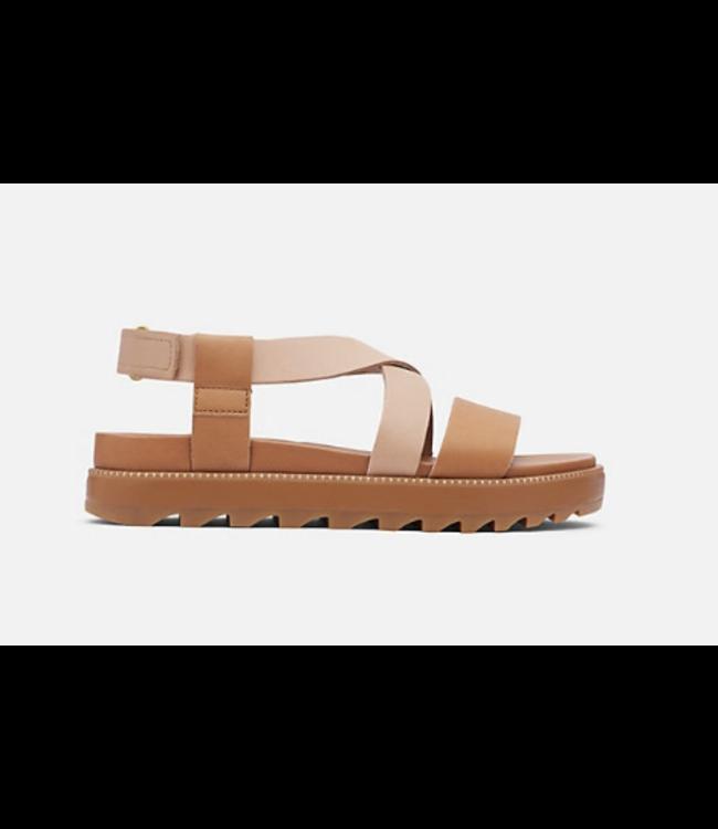 Sorel W's Roaming Criss Cross Sandal