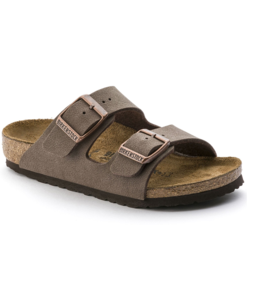 BIRKENSTOCK Kid's Arizona Mocha BB