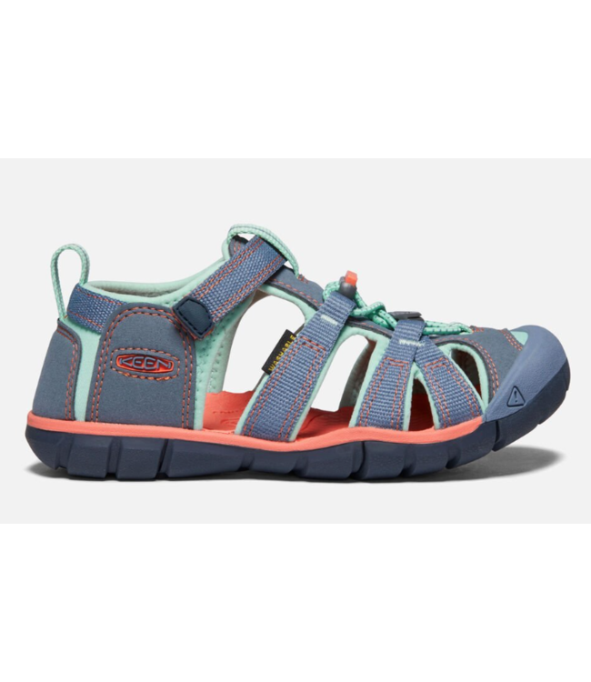 Keen Little Kids' Seacamp II CNX