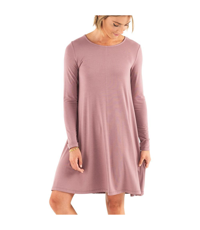 Free Fly W's Bamboo Journey Dress
