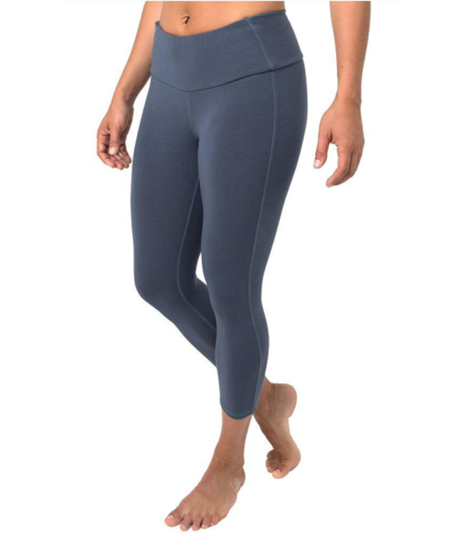 Free Fly W's Bamboo Cropped Tight
