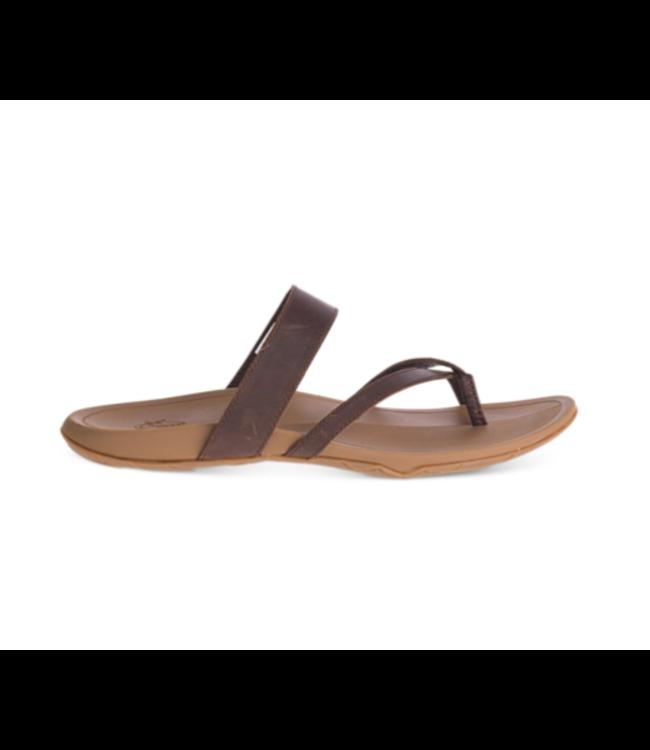 Chaco W's Lost Coast Leather