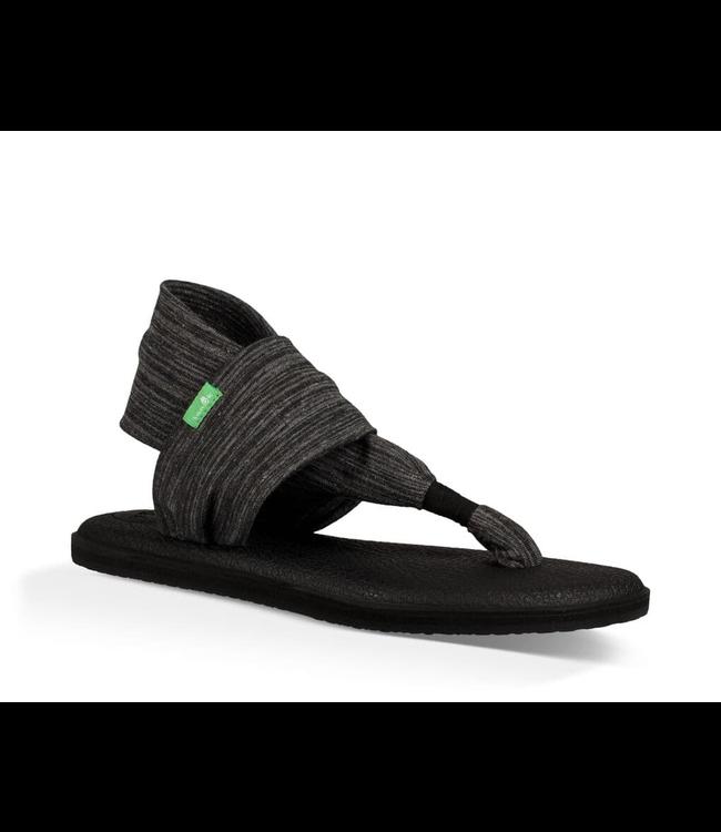 Sanuk W's Yoga Sling 2 Pinstripe