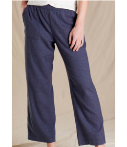 Toad & Co. W's Taj Hemp Pant