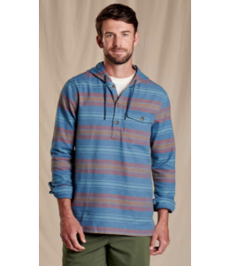 Toad & Co. M's Barrel House Hoodie II