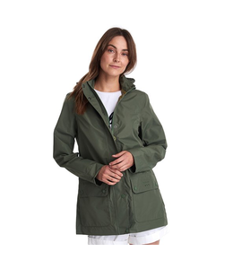 Barbour Barbour W's Fourwinds Waterproof Jacket