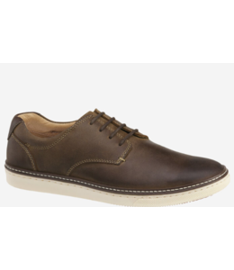 Johnston & Murphy M's McGuffey Plain Toe