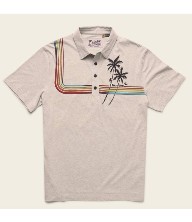 Howler Bros. M's Rookery Polo
