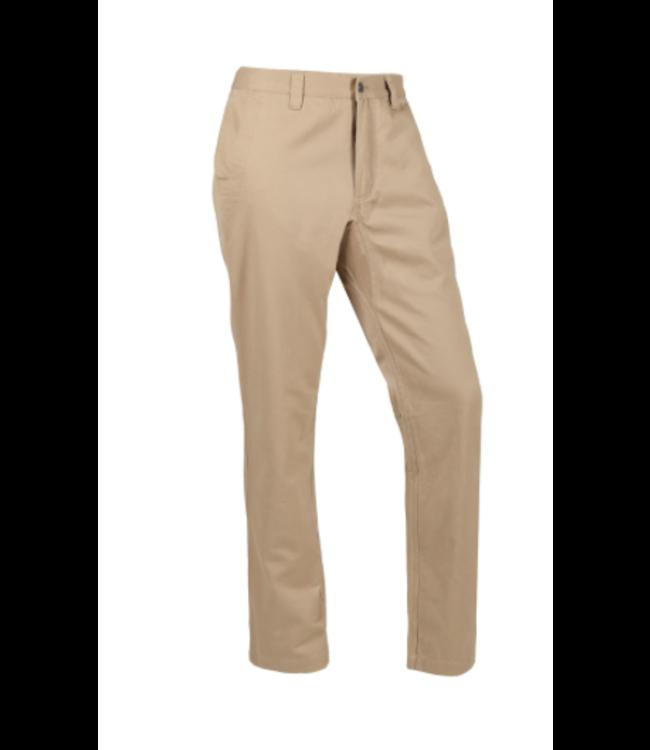 Mountain Khakis M's Teton Twill Pant