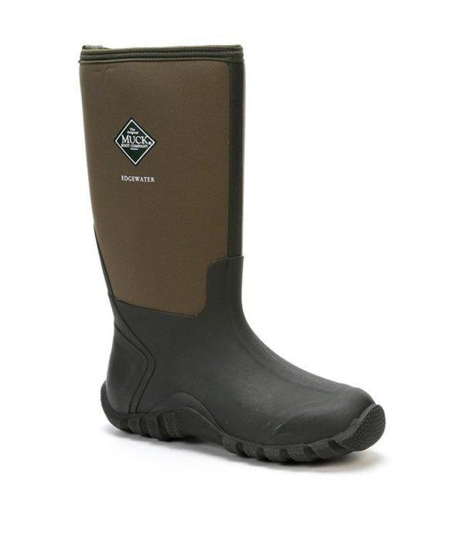The Original Muck Boot Company M's Edgewater Hi Muck Boot
