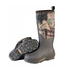 The Original Muck Boot Company M's Woody Max Mossy Oak
