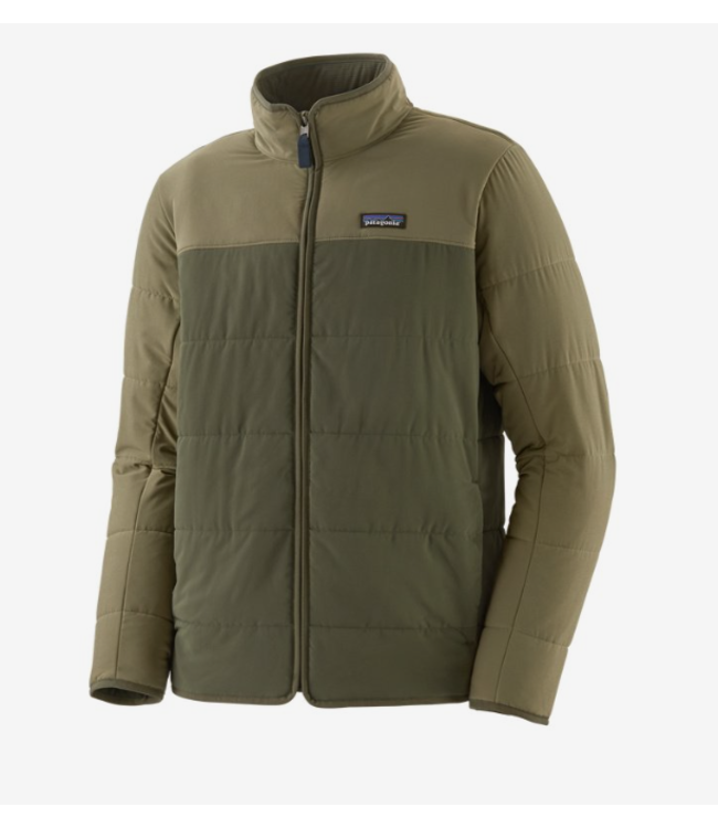Patagonia M's Pack In Jacket