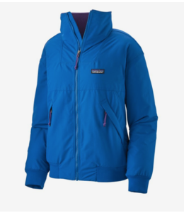 Patagonia W's Shelled Synch Jacket