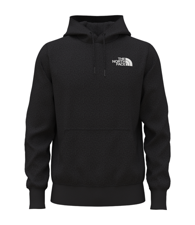 The North Face M's Box NSE Pullover Hoodie