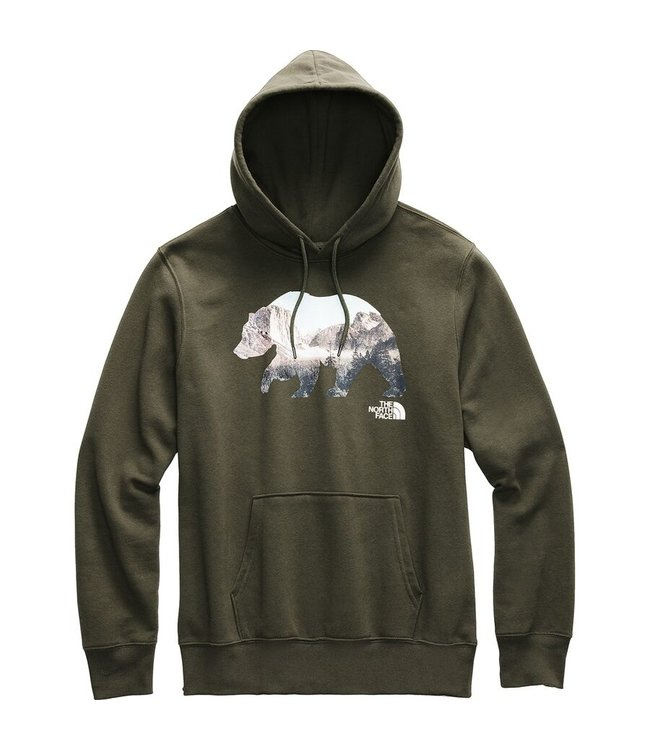 The North Face M's Bearinda Pullover Hoodie