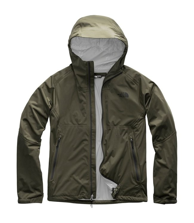 The North Face M's Allproof Stretch Jacket