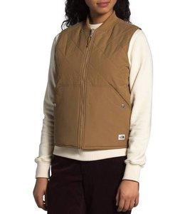 The North Face W's Cuchillo Vest