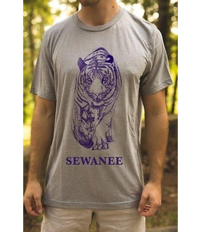 Savage Mountain Sewanee Tiger Tee