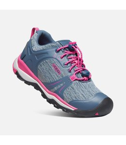 Keen Little Kids' Terradora II Low Waterproof
