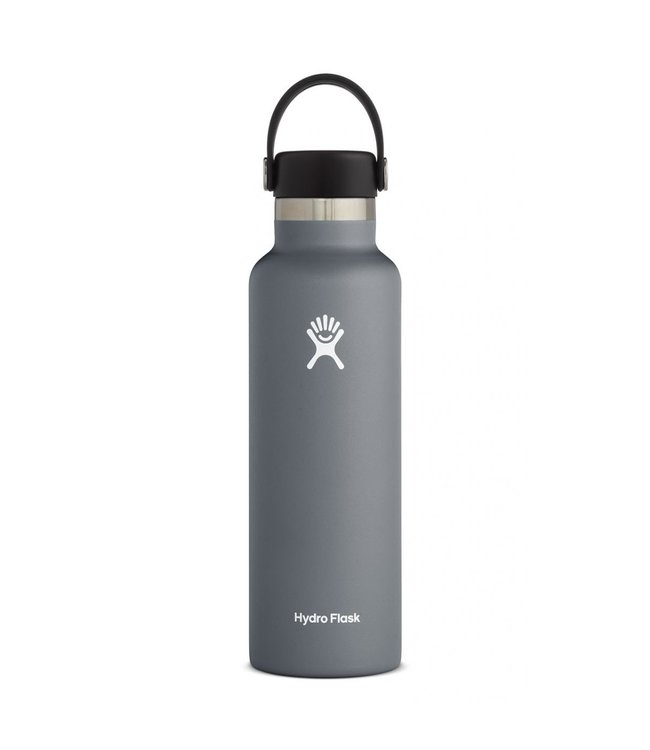 Hydro Flask Standard Mouth w/Flex Cap