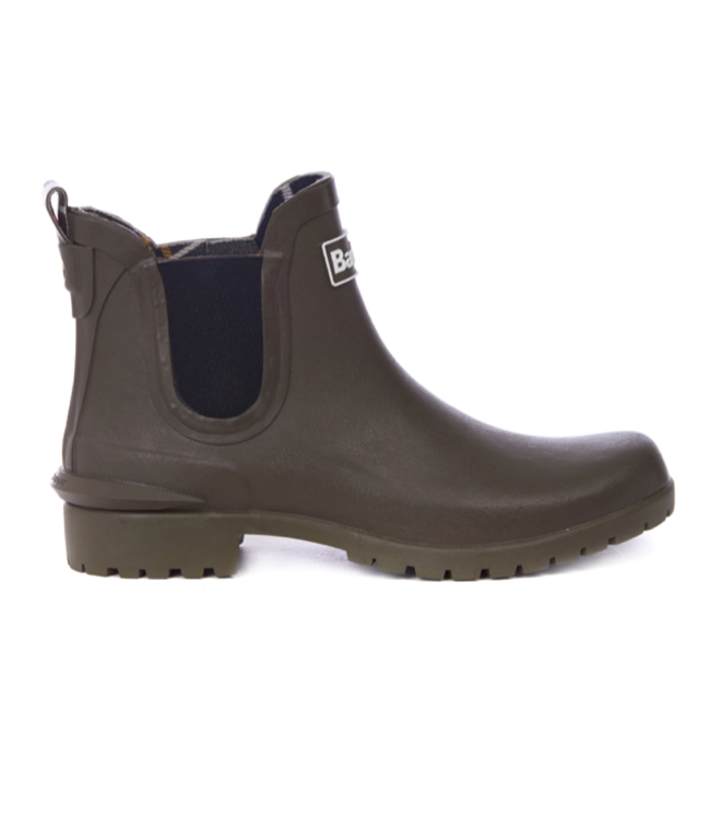 Barbour W's Wilton Wellington Boots