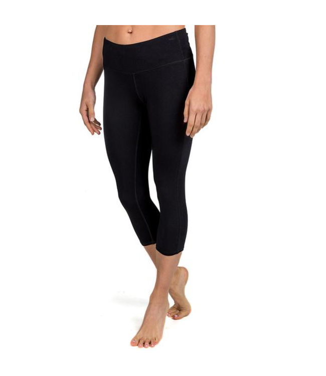 Free Fly W's Bamboo Cropped Tights