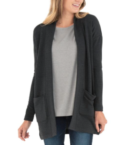 Free Fly W's Thermal Fleece Cardigan