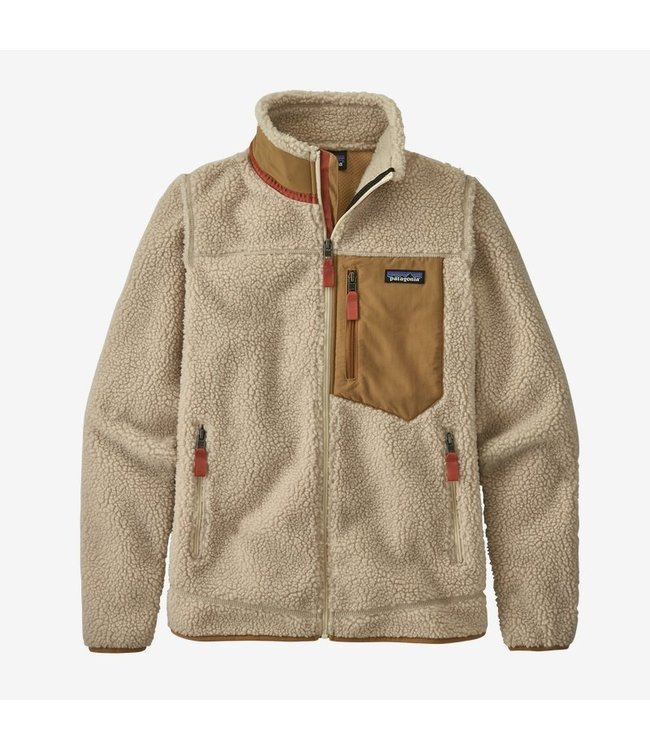 Patagonia W's Classic Retro-X Fleece Jacket