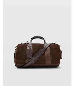 Filson Filson, Rugged Suede Duffle