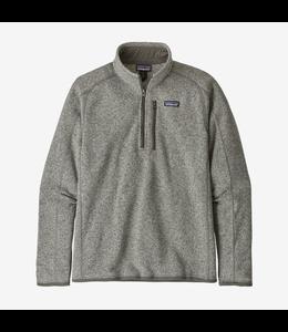 Patagonia M's Better Sweater 1/4 Zip Fleece