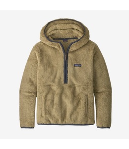 Patagonia W's Los Gatos Hooded Fleece Pullover