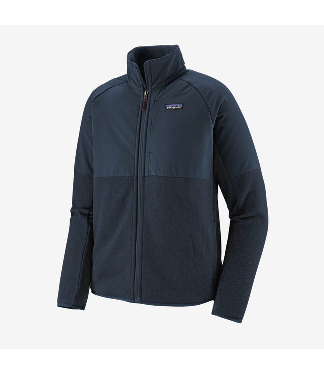 Patagonia M's Lightweight Better Sweater Shelled Fleece Jacket