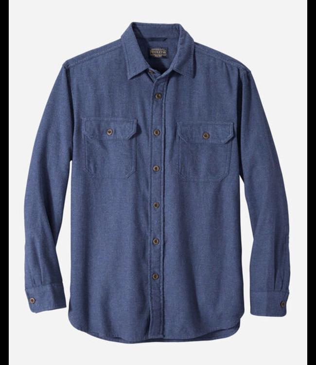 Pendleton M's Burnside Flannel Shirt
