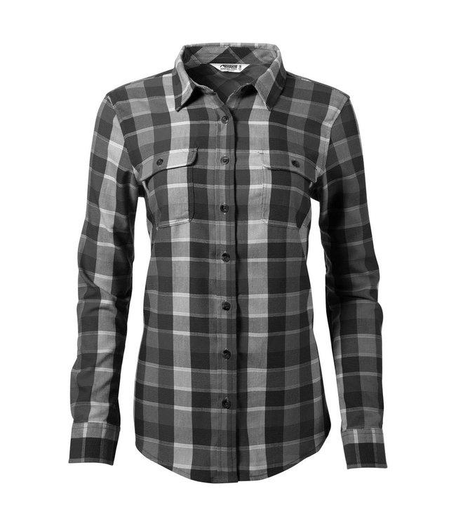 Mountain Khakis W's Pearl Street Flannel