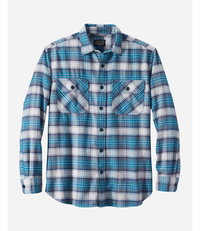 Pendleton M's Burnside Flannel Shirt
