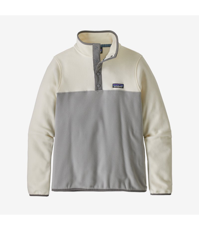 Patagonia W's Micro D Snap-T Fleece Pullover