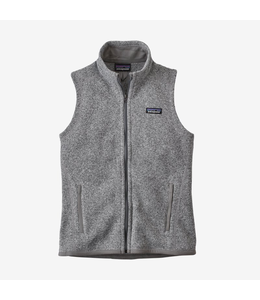 Patagonia W's Better Sweater Fleece Vest