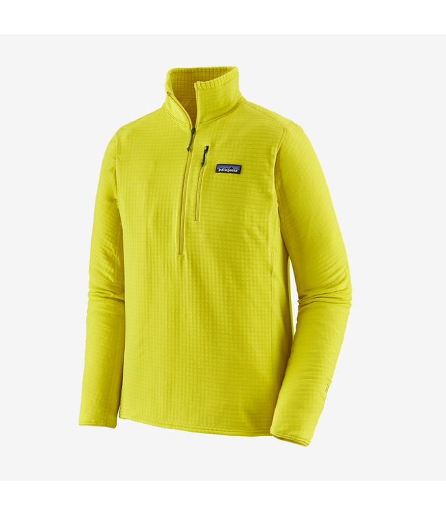 Patagonia M's R1 Fleece Pullover