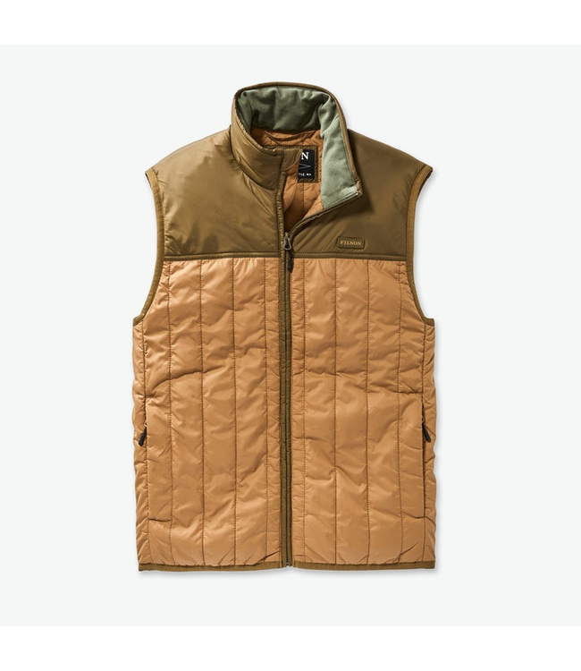 Filson M's Ultralight Vest
