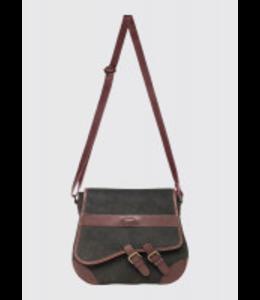 Dubarry Boyne Black/Brown Cross Body Bag