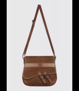 Dubarry Boyne Walnut Cross Body Bag