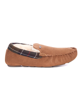 Barbour M's Monty Slippers