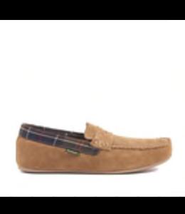 Barbour M's Barbour Ashworth Shoe-Sand