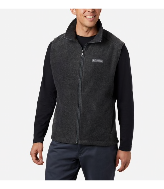Columbia M's Steens Mountain Fleece Vest