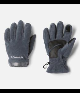 Columbia M's Thermarator Omni-Heat Fleece Gloves