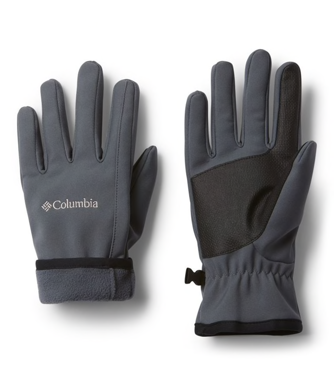 Columbia M's Ascender Softshell Gloves