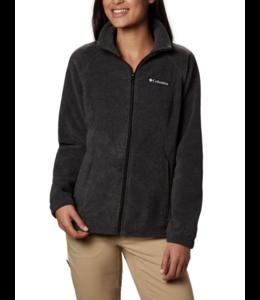 Columbia W's Benton Springs Full Zip Fleece Jacket