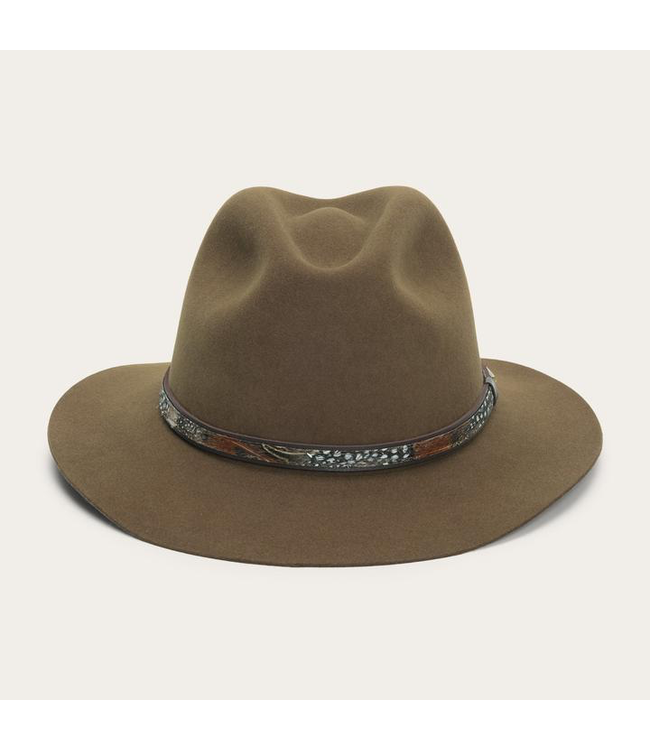 Stetson Jackson Outdoor Hat